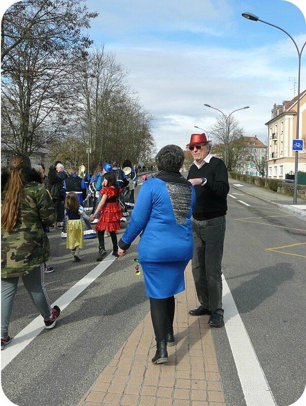 Quartier Drouot - Carnaval 118
