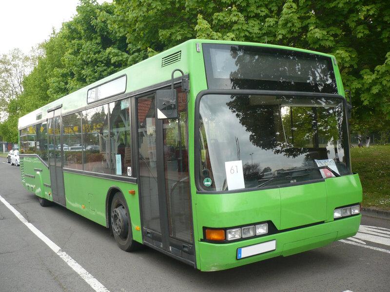 NEOPLAN N4016 Speyer (1)