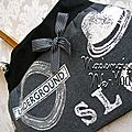 La pochette à main urban london mademoiselle