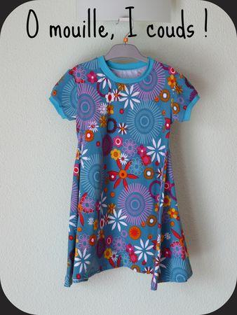 RobeTshirt