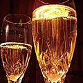 Le champagne, puissant aphrodisiaque