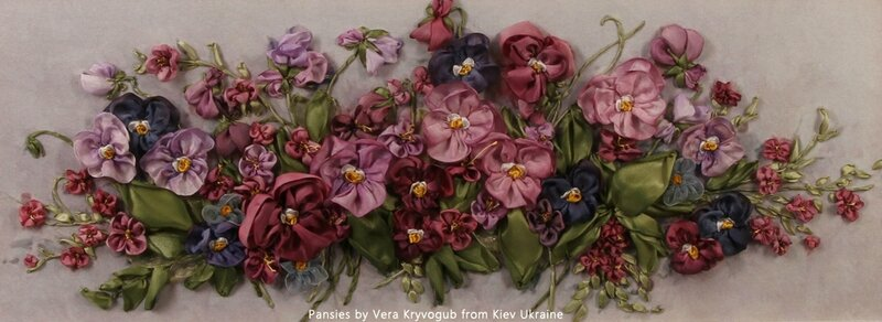 Pansies-by-Vera-Kryvogub-from-Kiev-Ukraine