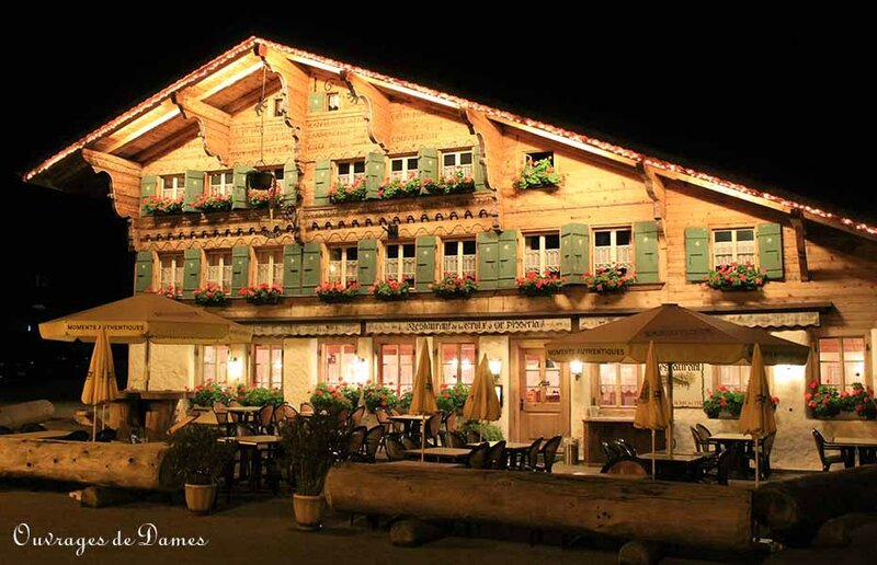 Restaurant de la Croix d'Or