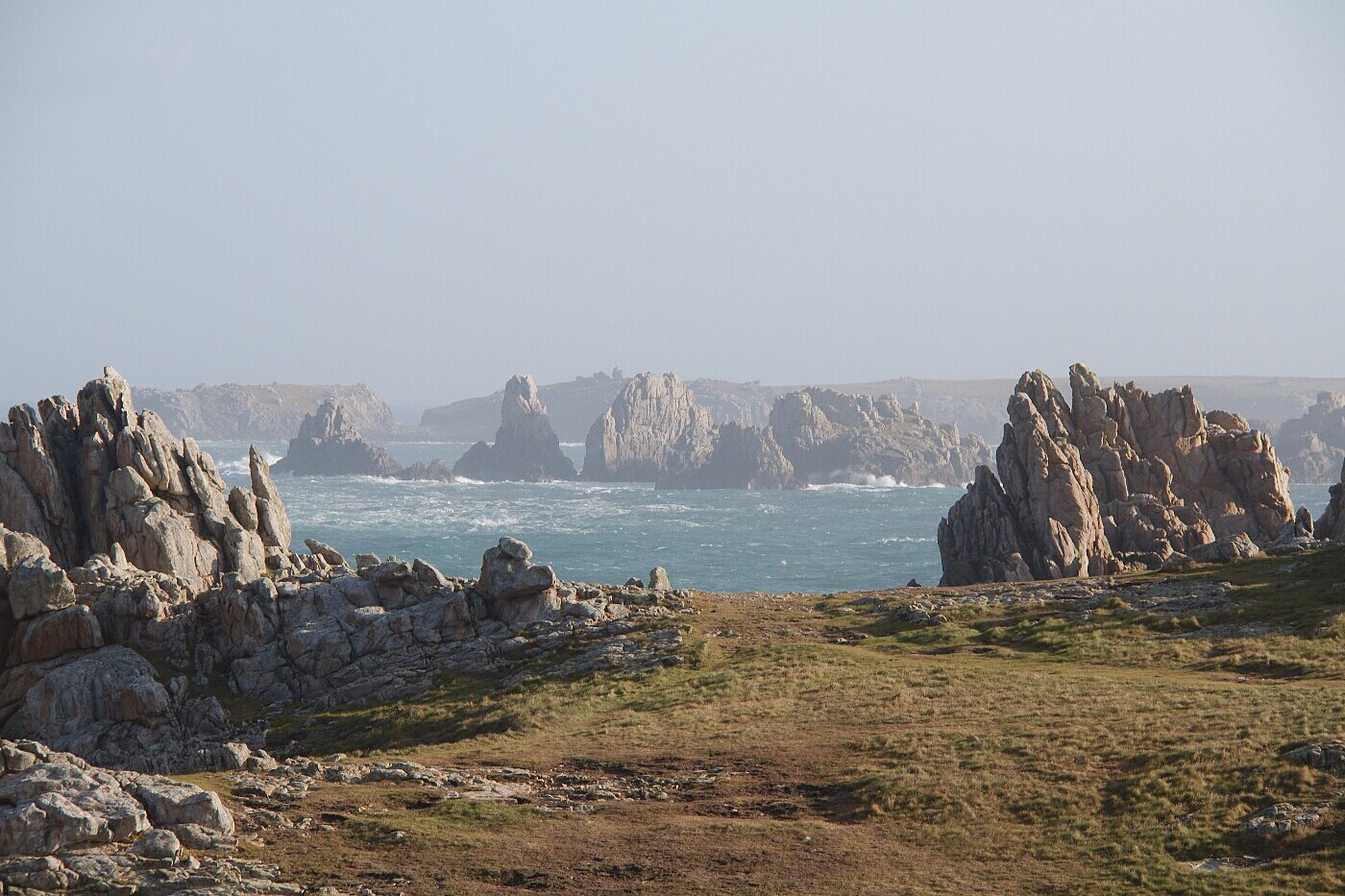 ouessant 34
