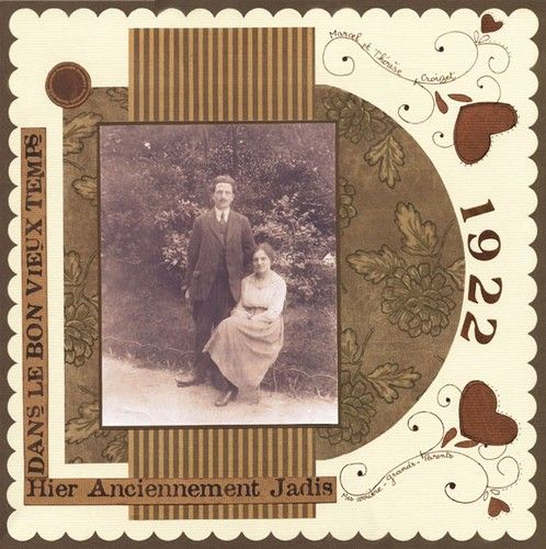 1922-les parents de ma gran-mère