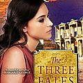 The three fates ~~ kate quinn