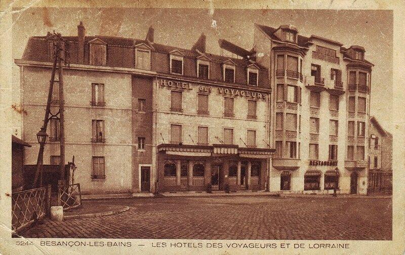 hotel de lorraine (2)