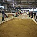 Salle d'Athletisme Aubiere (63) 20