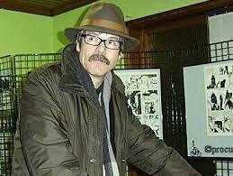 Alain Dodier chapeau