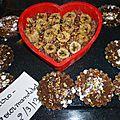 Crumble banane chocolat : gagnant du concours