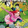 Invincible tome 6 le 30 novembre