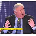 Pour refonder la droite: construire un contre-pouvoir démocratique girondin