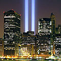 Will never forget 9/11