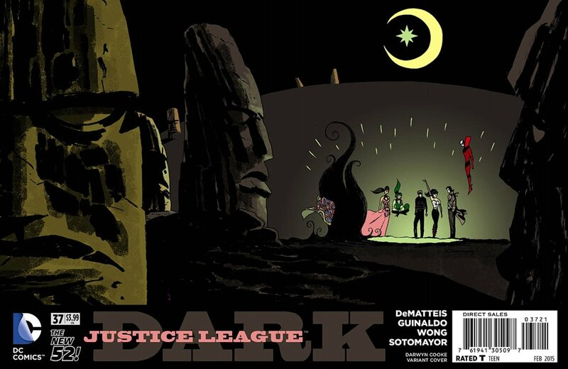 justice league dark 37