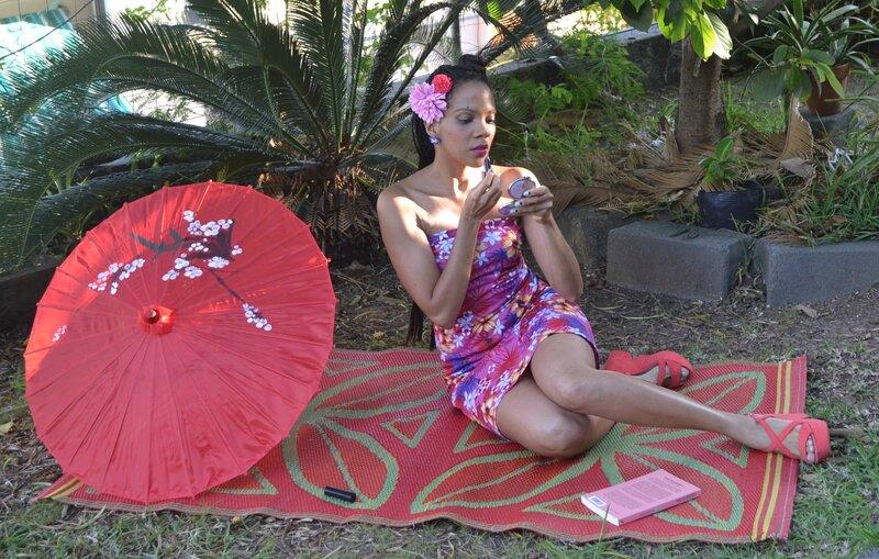 Hawaienne Sara.Ki