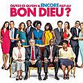 [ciné] rattrapage - comédies françaises : qu'est ce qu'on a encore fait au bon dieu & made in china