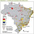 Echogéo : brésil, un état des lieux