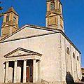 Convention chrétienne saint-hippolyte-du-fort