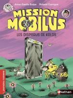 mission mobilus kolos nathan