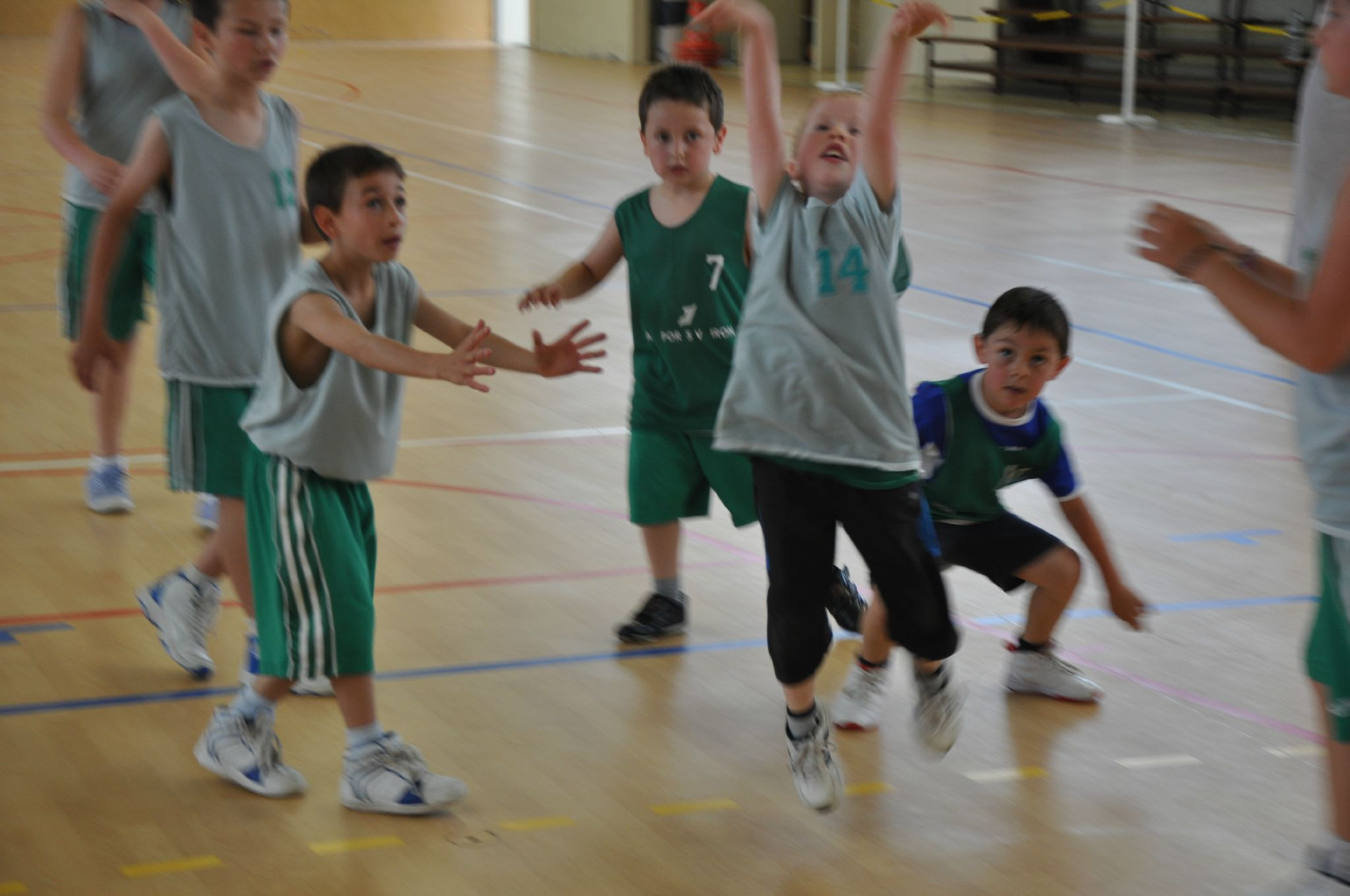 Tournoi Parents Enfants 2012 (1)