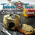 Terroir's tour 2013