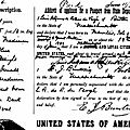 Rathier Duvergé Louis Astyanax_U.S. Passport Applications, 1795-1925 for Louis Astyauex De Rathier Du Vergé