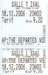 APticketTheDeparted