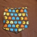 T-shirt pac man