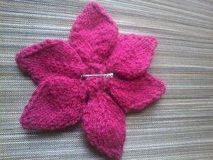 fleur 6 pétales