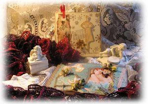 Cadeaux de No�l pour Clo*Astr�or * 2011