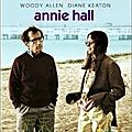 Annie hall - film de woody allen