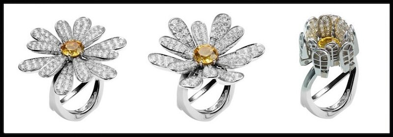 poiray flower bague 2