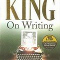 Ecriture, mémoires d'un métier (on writing, a memoir of the craft) ---- stephen king