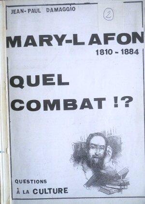 mary-Lafon