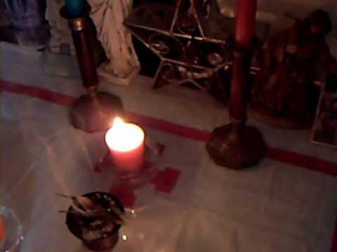 Rituel vaudou pour annuler un mauvais sort: rituel de désenvoutement