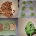 Le mercredi c'est cookies