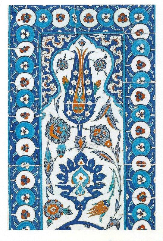 carte monique turquie