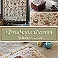 SAL BBD Christmas Garden