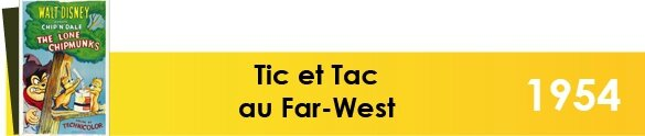 tic et tac au far west