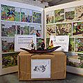 Pixi tintin, haddock zorrino & milou dans la pirogue, 1991, ref 4520 avec certificats et boîte, 750€