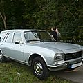 PEUGEOT 504 break Lipsheim (1)
