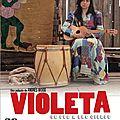 Violeta, d'andrea wood