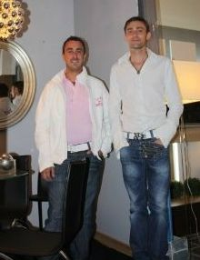 Anthony Auvrouin Fabien Peulvey Avranches Why Not Design mariage gay