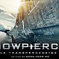 Snowpiercer - critique