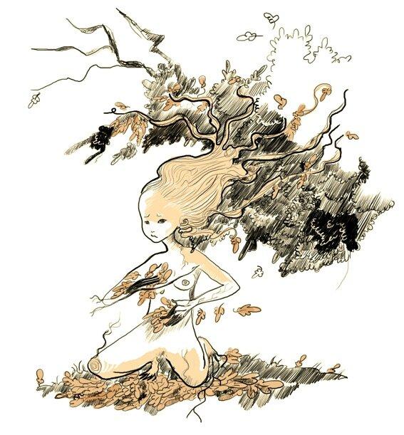 automne blog