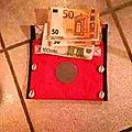 La vérité du portefeuille magique,bedou magique-portefeuille magique vrai-porte feuille magique de haute puissance