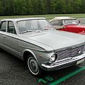 Valiant v200 4door sedan-1964