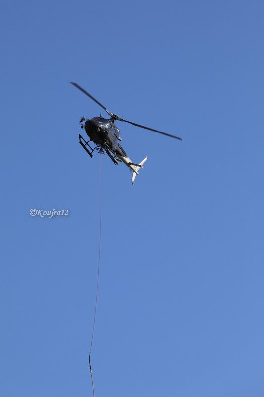 Photos JMP©Koufra12 - Roc Castel Hélicoptère - 04092018 - 0091