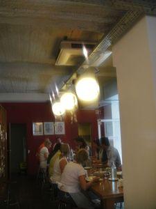 L'Atelier des Chefs Peclet Table d'hôtes (1) J&W