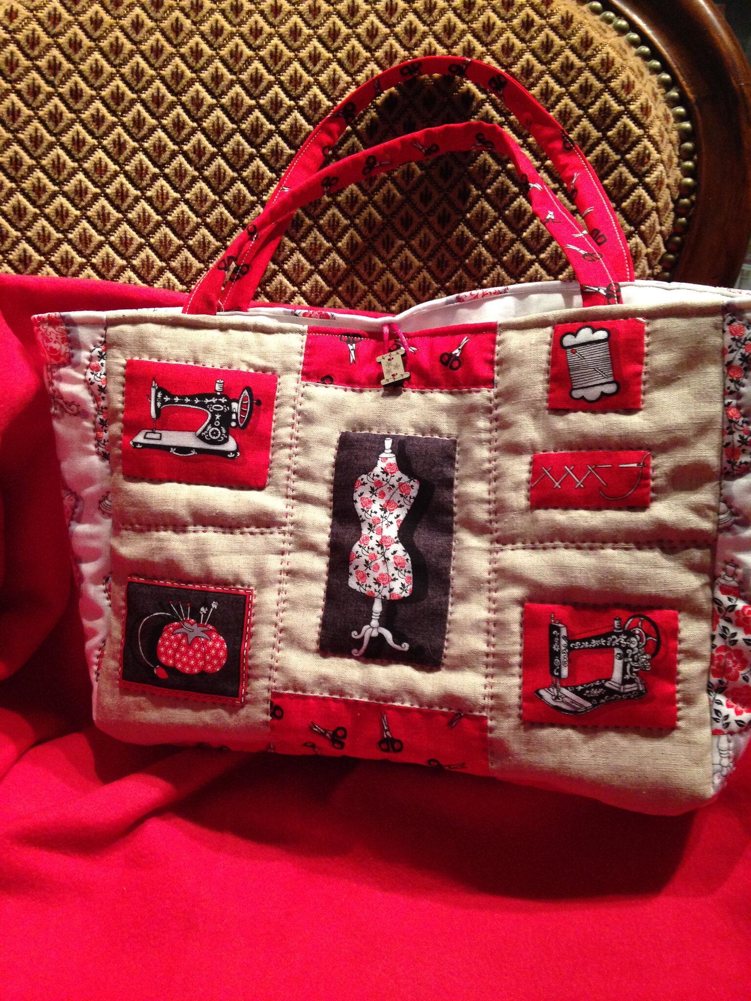 Un sac Couture